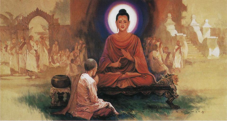 Chuyện kiếp trước của Đức Phật: Ai cũng truy tìm hạnh phúc, nhưng phần đông bị mê hoặc bởi thứ hạnh phúc giả tạm